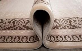 Восхитительное качество в лучших традициях восточных мастеров: турецкие ковры Avangard